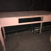 Desk 3 (Paintable)