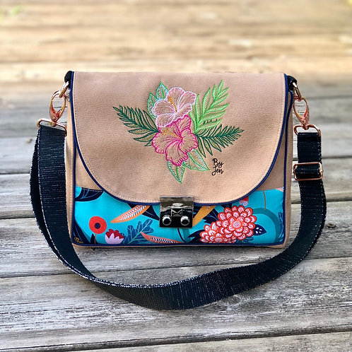 Le sac à main STARLIGHT ~ Sunlight