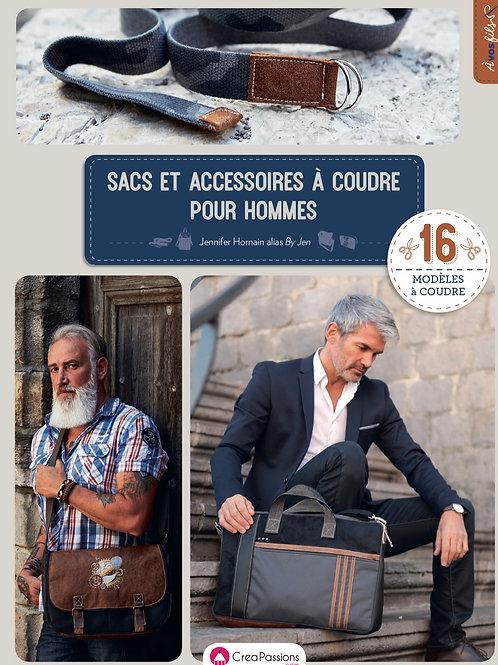 Sacs & Accessoires à coudre pour Hommes