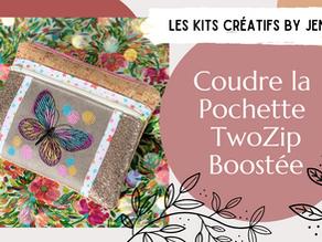 Les Kits Couture reviennent sur le site !