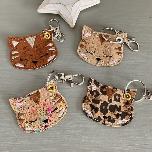 Porte-clés ~ Cats