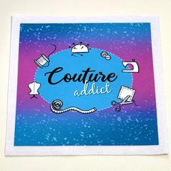 Coupons illustrés Couture Addict