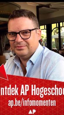 Bart Vanbrabant