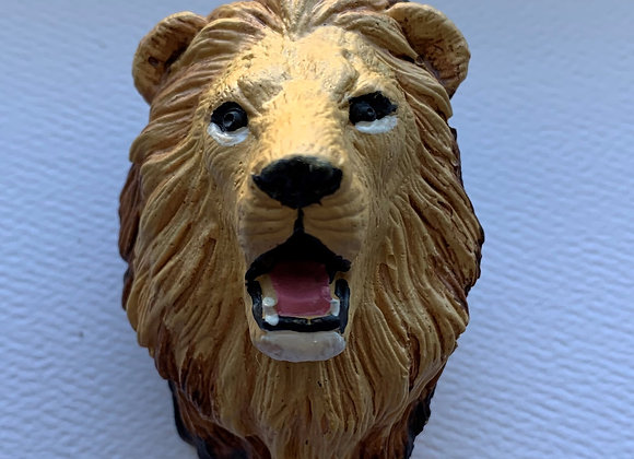 Lion Slide