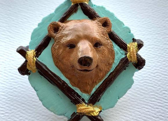 Bear Slide