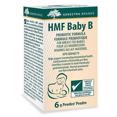 Genestra HMF Baby B - for Breast Fed Babies