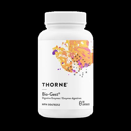 Thorne Research Bio-Gest®  60 caps