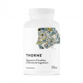 Thorne Research Magnesium CitraMate 90 caps