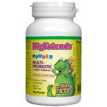 Nfactors Children's Multiprobiotic Powder 3 Billion Active Cells · 7 strain form