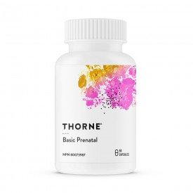 Thorne Research Basic Prenatal 90 caps