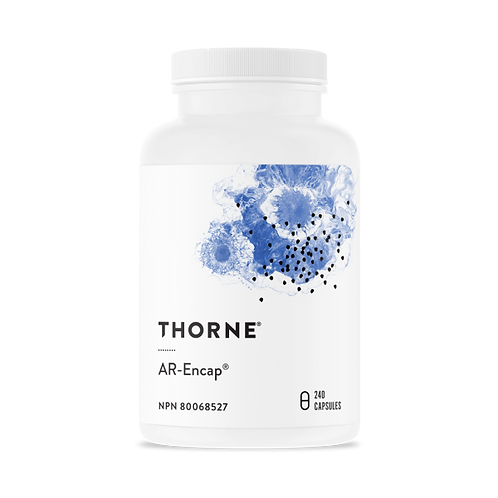 Thorne Research  AR-Encap 240c