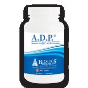 Biotics Research Oregano Oil Tablets - A.D.P. - 60's