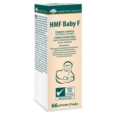Genestra HMF Baby F - for Formula Fed Babies