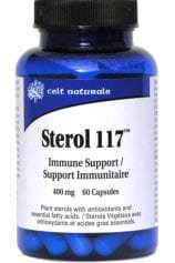 Sterol 117 ~ 60 capsules
