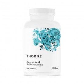 Thorne Research Ascorbic Acid 1000mg - 250 capsules