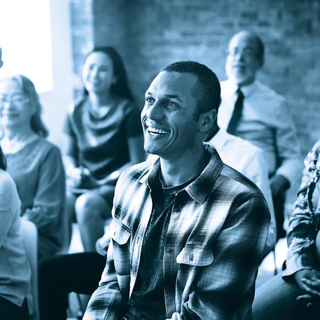 Inspiring social entrepreneurship…
