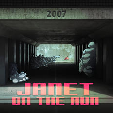 Janet on The Run