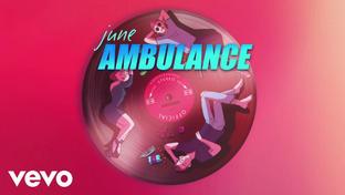 June - Ambulance