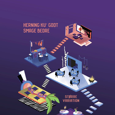 Visit Herning