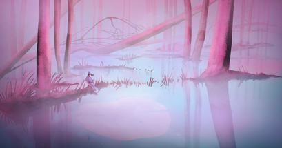 Dream Swamp
