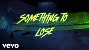 June- Something To Lose