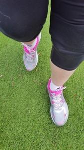 Jogging
