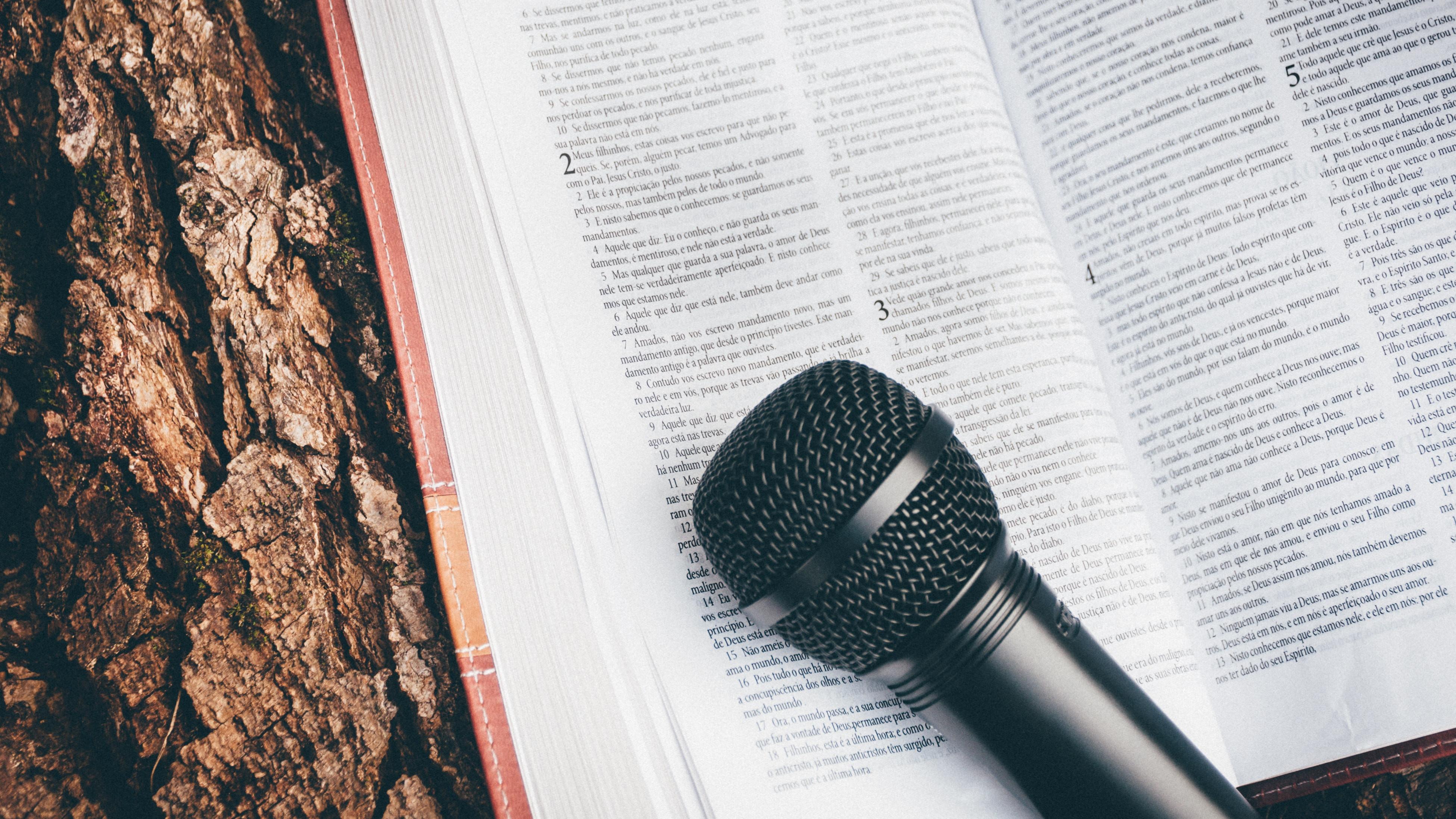Preach/Lead Worship