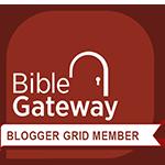 #BibleGateway