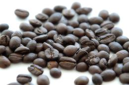 Fair trade organic coffee
