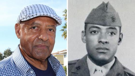 Marine veteran, 80, will get Medal of Honor for Vietnam valor