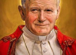 San Juan Pablo II, cuánto...