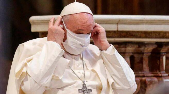 papa francisco, cirugia, Gemelli, clinica, operado, operación, diverticulos, estenosis diverticular de colon