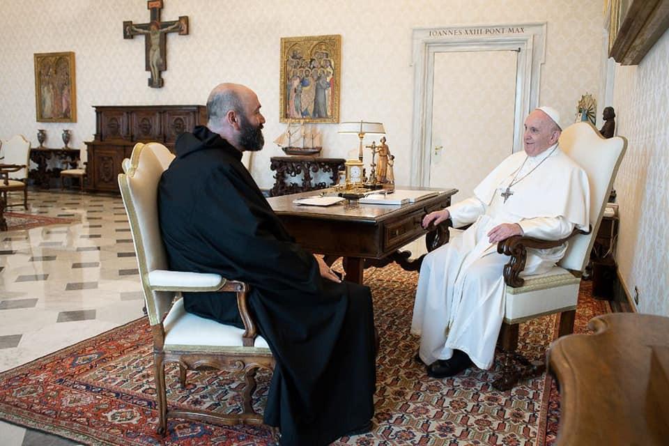 Orden Maronita Mariamita, Orden Maronita de la Bienaventurada Virgen María