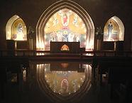 Parroquia Maronita de San Chárbel (Chihuahua)