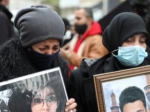 "Familias de las víctimas de la explosión de Beirut: ""Hoy nos han vuelto a matar…"""