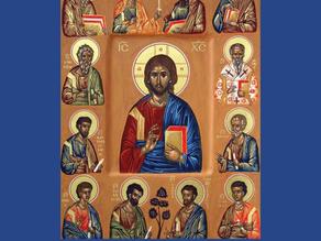 """Folleto para """"La semana de Oración por la Unidad de los Cristianos 2021"""""""