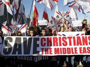 ¿Cuándo cesará la hemorragia de cristianos en Oriente Medio?