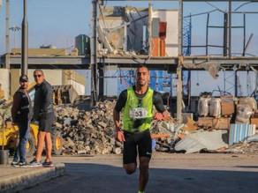 Corriendo por un país mejor