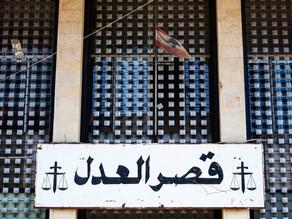 La Navidad ilumina la oscuridad de Beirut