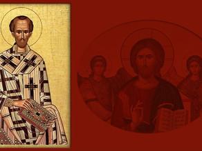 San Juan Crisóstomo... el predicador más elocuente