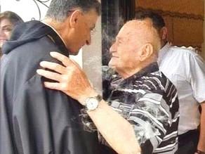Fallece Shukri José Rai, hermano mayor de nuestro Patriarca