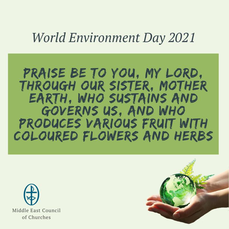 World Environment Day, Día Mundial del Medio Ambiente, ecologia, ecologismo, Medio Ambiente