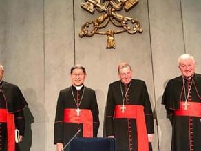 El Vaticano publica una guía para ayudar a los obispos a promover la unidad de los cristianos