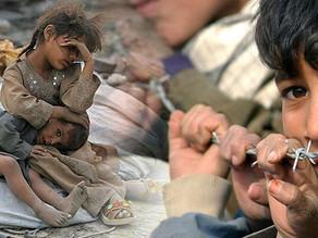 En el Día Internacional de los Derechos del Niño... se eleva un grito