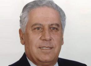 El Secretario General Dr. Michel Abs lamenta la pérdida de Georges Hezou
