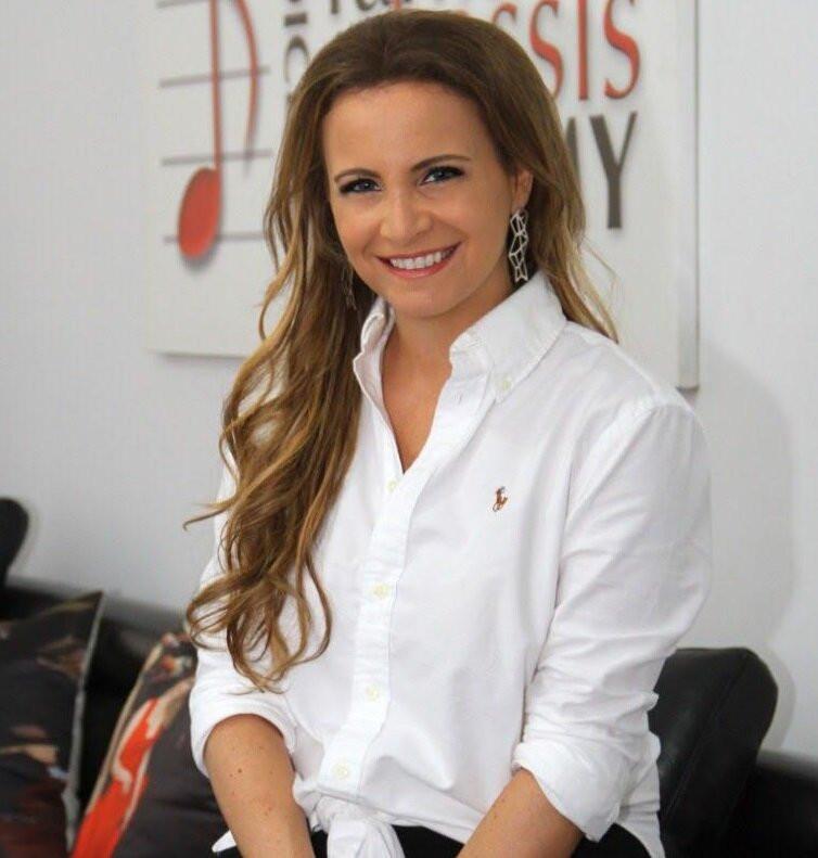 Tania Kassis