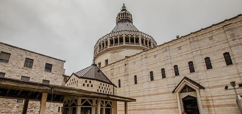 maronitas, paz en oriente, patriarcas católicos