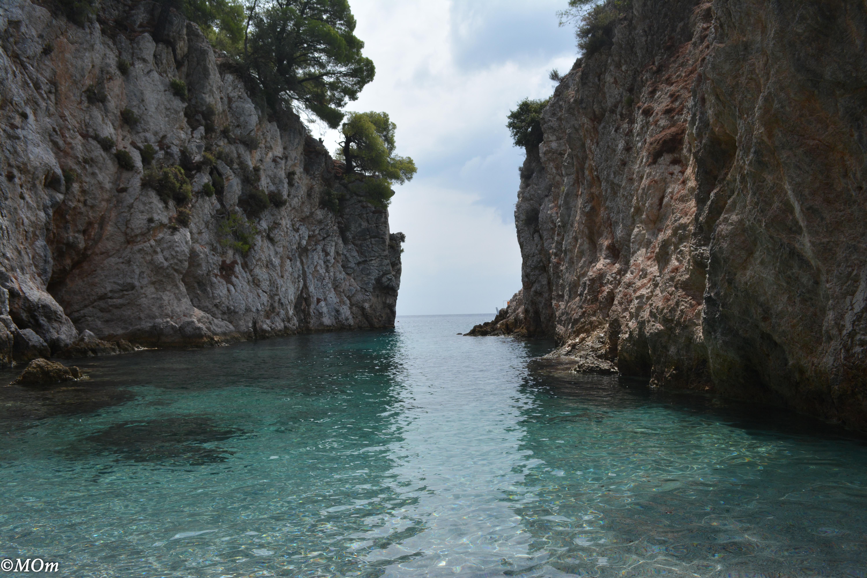 A hidden gulf