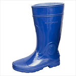 Mainewood Rubber Boots (Blue)