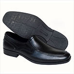 Mainewood PVC Shoes Black or White